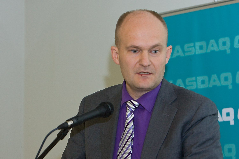 Šiaulių bankas ir EIF pasirašė 25 mln. Eur paskolos sutartį
