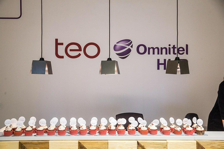 """""""Omnitel"""" bei """"Teo"""" komunikacijos konkursų sankirta su """"Tele2"""""""