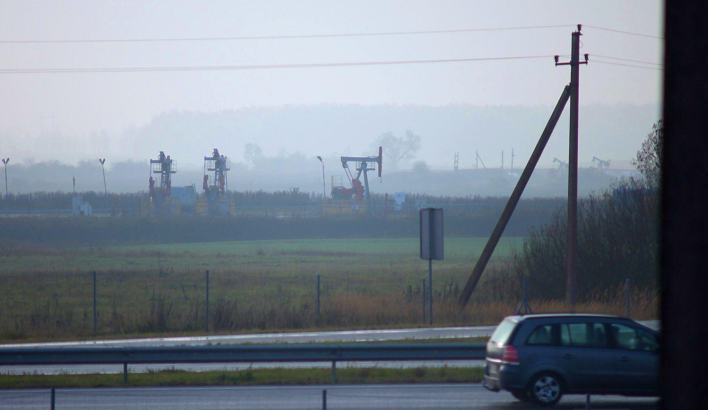 """Lords LB Asset Management"" leista vykdyti naftos gavybą"