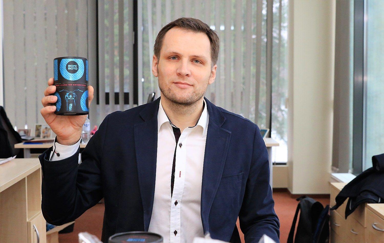 Aurelijus Rusteika investavo į išmaniosios signalizacijos startuolį