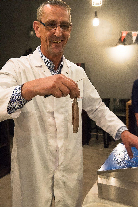 """Kaip olandai Lietuvą atrado: žuvį tiekia """"Šiaurės jūrai"""""""