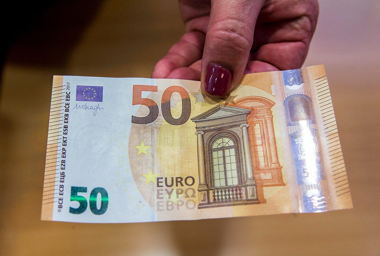 Mažoms ir vidutinėms įmonėms ieškoti finansavimo būdų bus paprasčiau