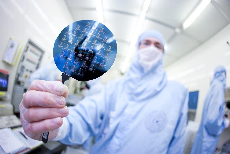 Europoje kuriasi robotikos ir dirbtinio intelekto kompetencijų centrai