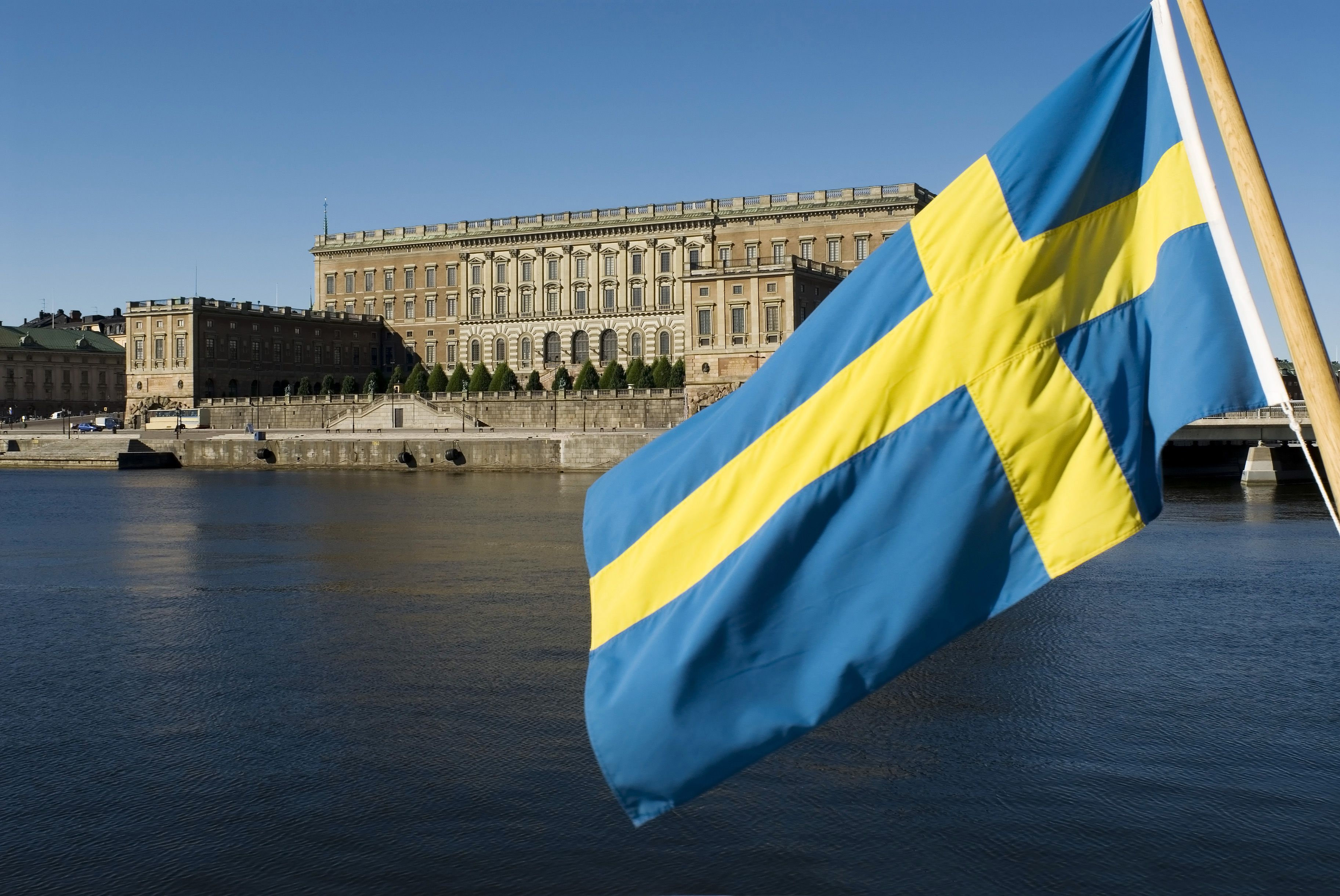 Švedų bankų finansai: dividendaidar gali lietis