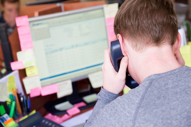 Prie teikiančių PVM sąskaitų registrus VMI prisijungs dar 16.000 įmonių