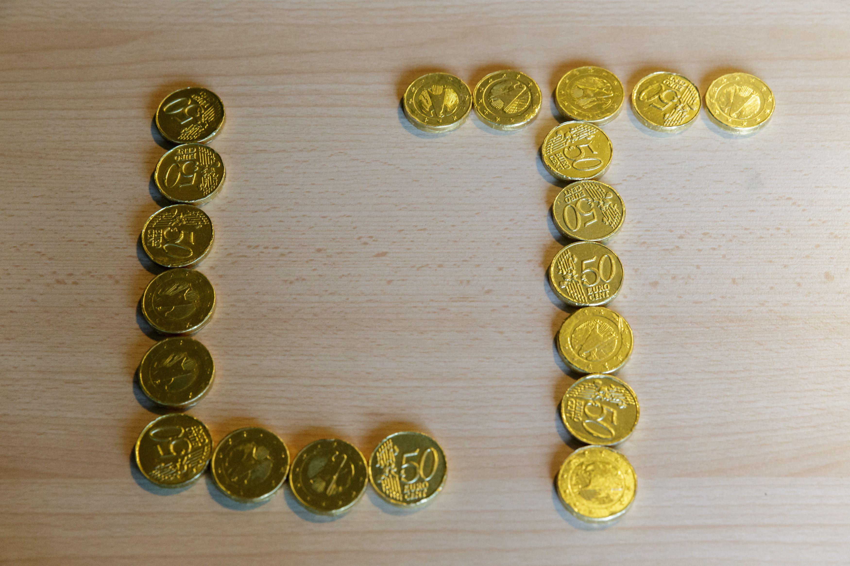 Lietuva užsienio rinkose šiemet skolinsis 1,75 mlrd. Eur