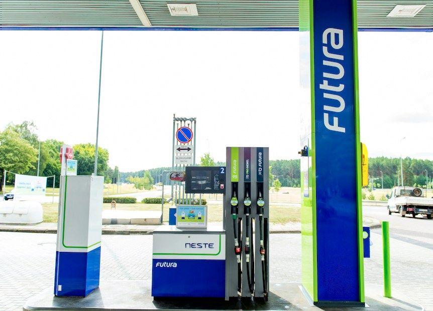 """""""Neste Lietuva"""" apgynė savo reklamą"""