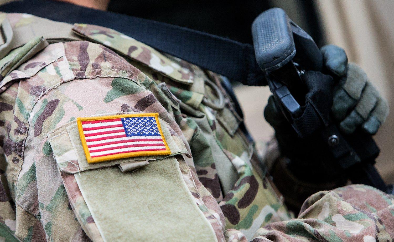 Sutartimi nustatytas amerikiečių karių statusas Lietuvoje