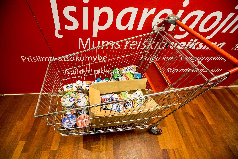 """Mėnesio sandoris: """"Iki"""" prekybos tinklo įsigijimas už 213 mln. Eur"""