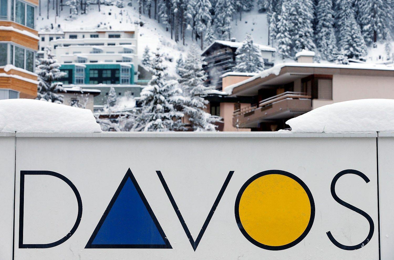Ką verta stebėti Davose: renkasi politine raida susirūpinęs pasaulio elitas