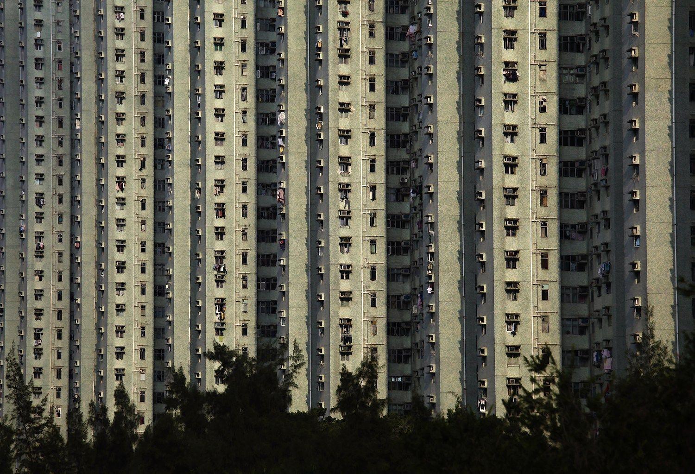 Miestai, kuriuose sunkiausia įpirkti būstą
