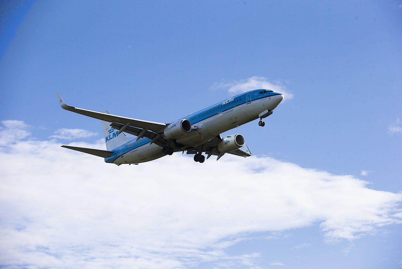 Paskelbė punktualiausias ir labiausiai vėluojančias skrydžių bendroves