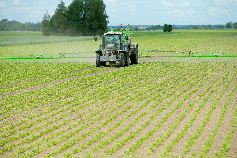 Valstiečiai persigalvojo: lengvins žemės ūkio paskirties žemės įsigijimą