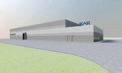 Kėdainių LEZ pradedama trąšų gamyklos statyba
