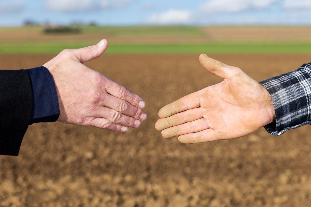 Abejonės dėl žemės pirkimo saugiklių