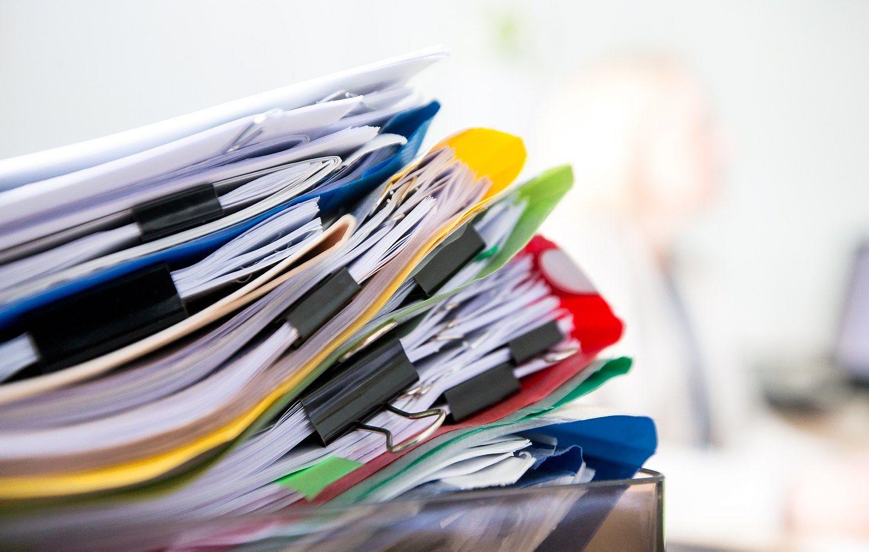 Svarbiausi 2017 m. mokesčių pasikeitimai buhalteriui