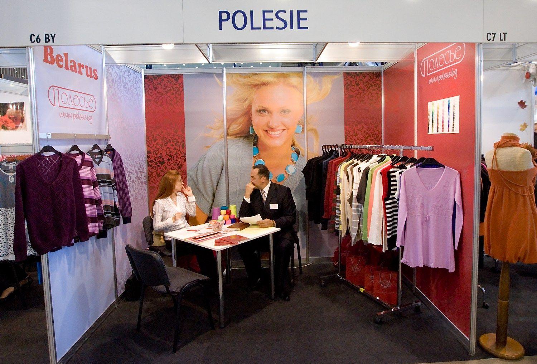 EP panaikino apribojimus Baltarusijos tekstilei