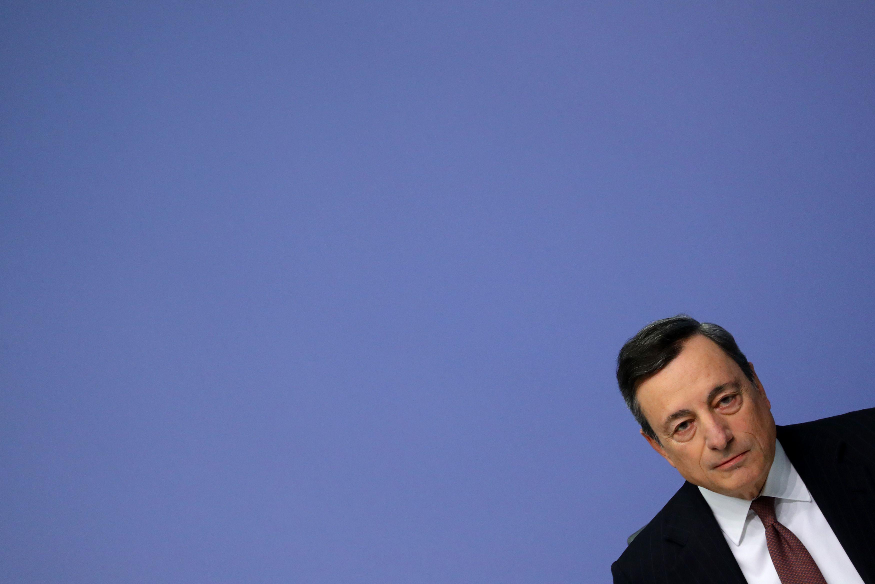 Investuotojai sekė centrinių bankininkų kalbas