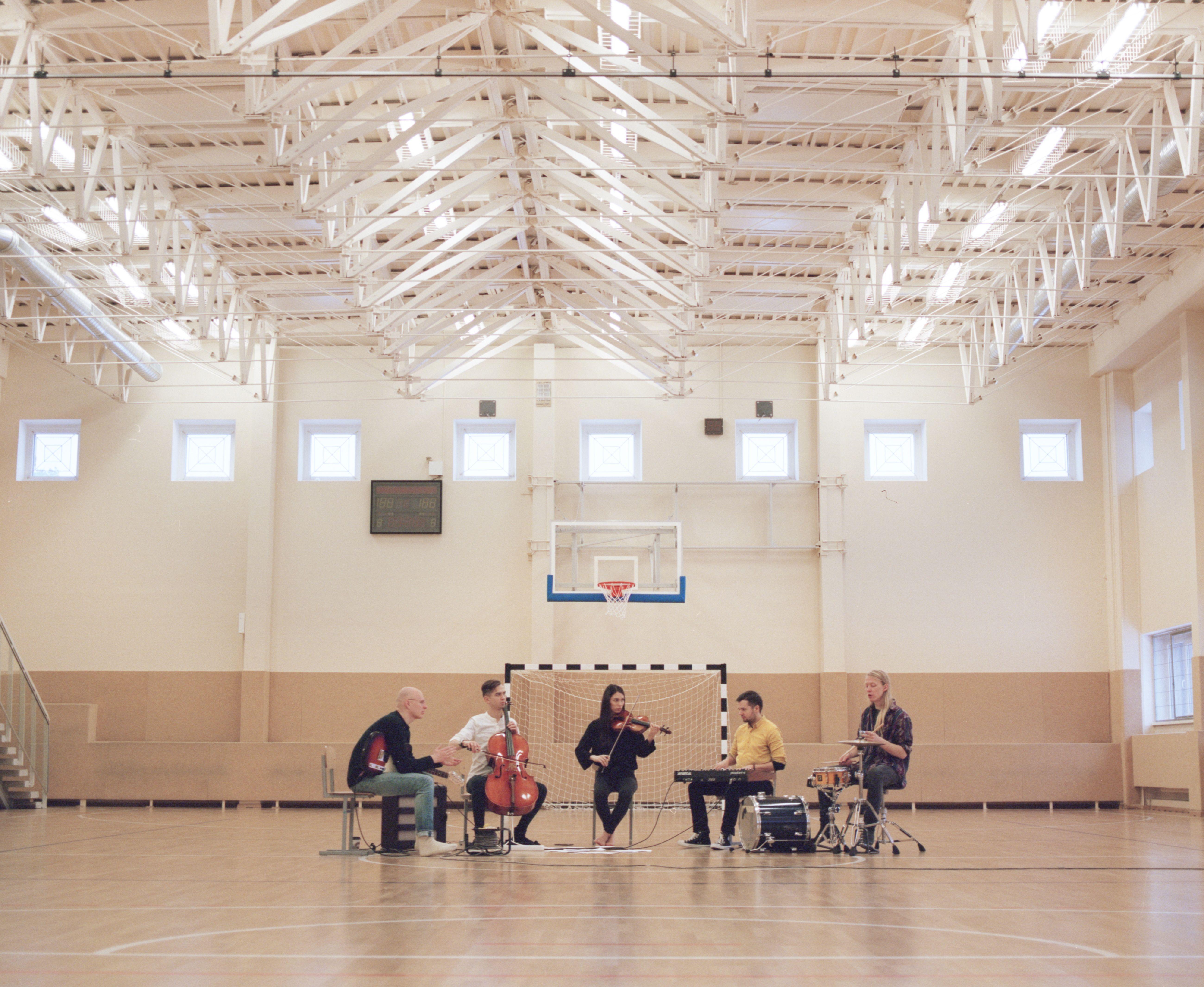 Švedas José Gonzalezas paskelbė, kas apšildys jo koncertą Vilniuje