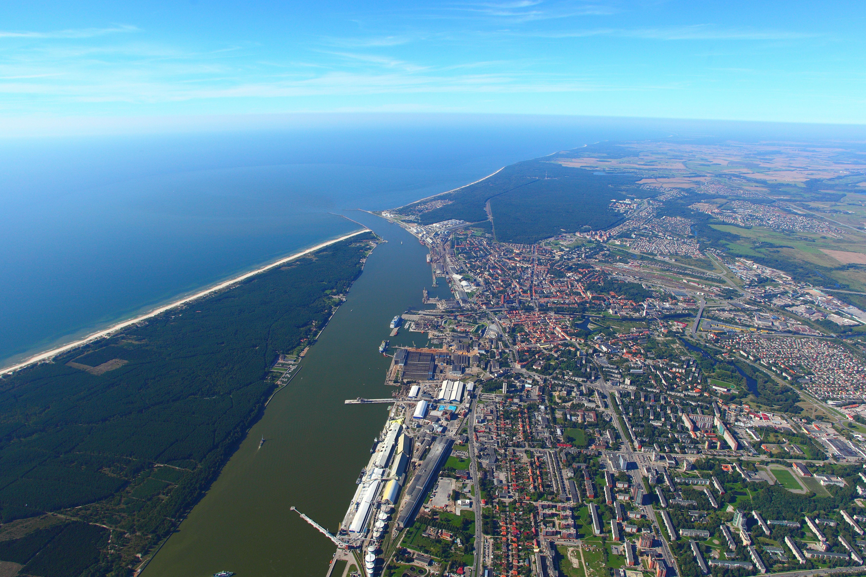 Dalijasi Klaipėdą: kur plėsis uostas ir kas liks miestui