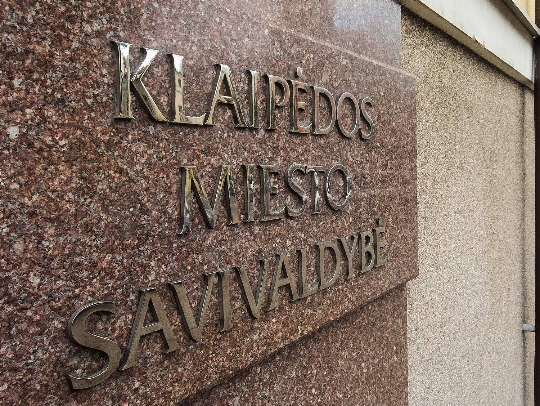 Buvęs Klaipėdos savivaldybės tarnautojas pralaimėjopenktą bylą
