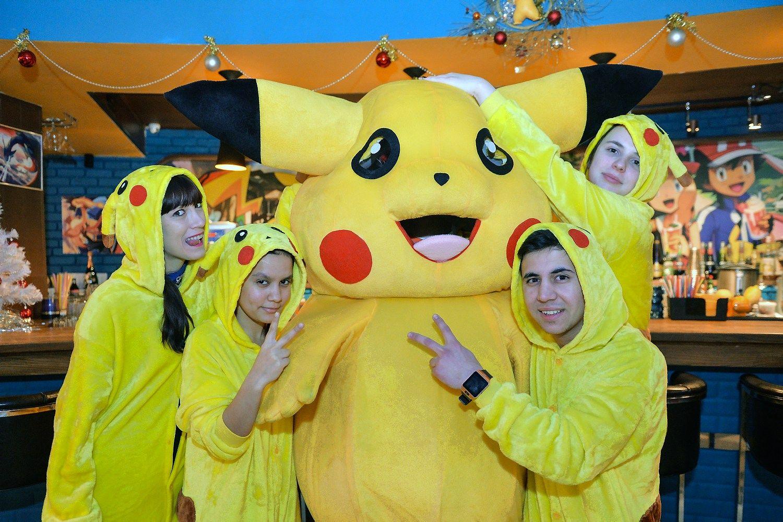 """""""Pokemon Go"""" sugeneravo beveik 1 mlrd. USD, kaip kūrėjai dalinsis pajamas – paslaptis"""
