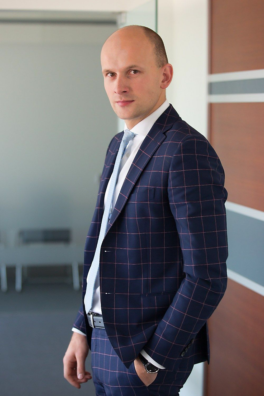 Į ESO valdybą paskirtas Pranskevičius