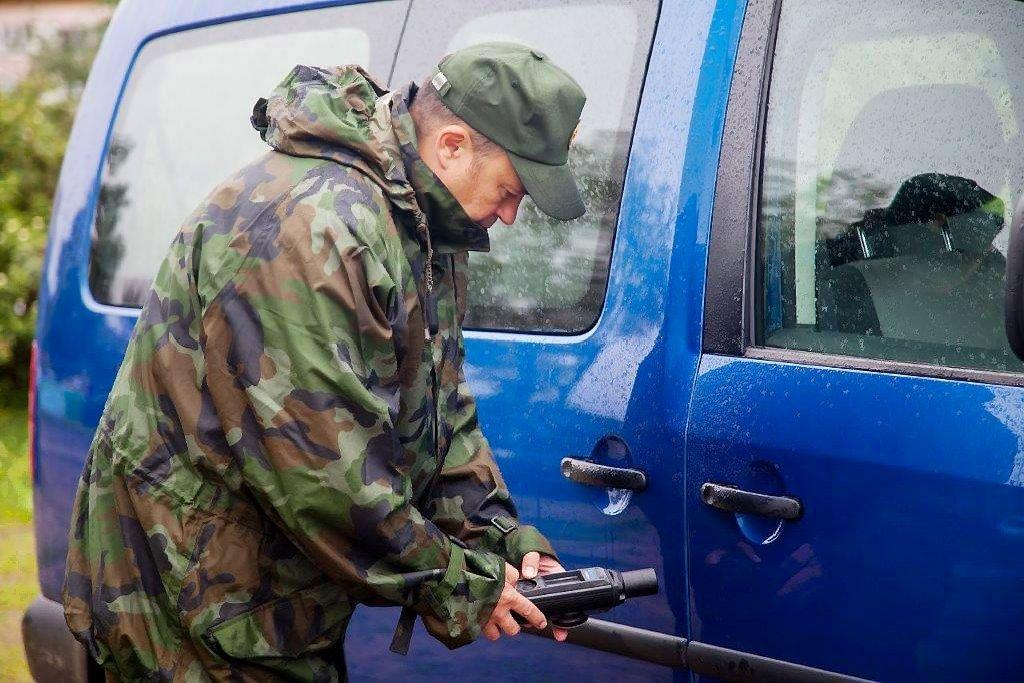 JAV saugumo tarnybos naudojasi lietuvių sukurtais matuokliais