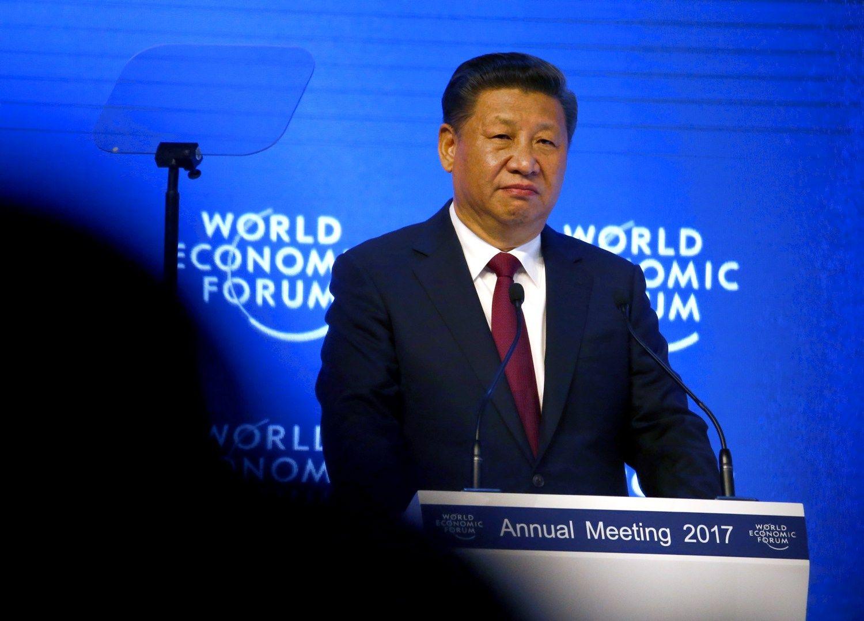 Kinijos ekonomikos augimas – žemiausias per 26 metus