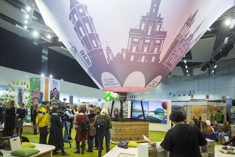 Paaiškėjo sėkmingiausias 2016 m. Lietuvos kelionių organizatorius, viešbutis bei turizmo produktas