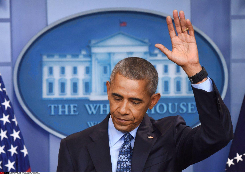 Kokią JAV ekonomiką Obama palieka Trumpui