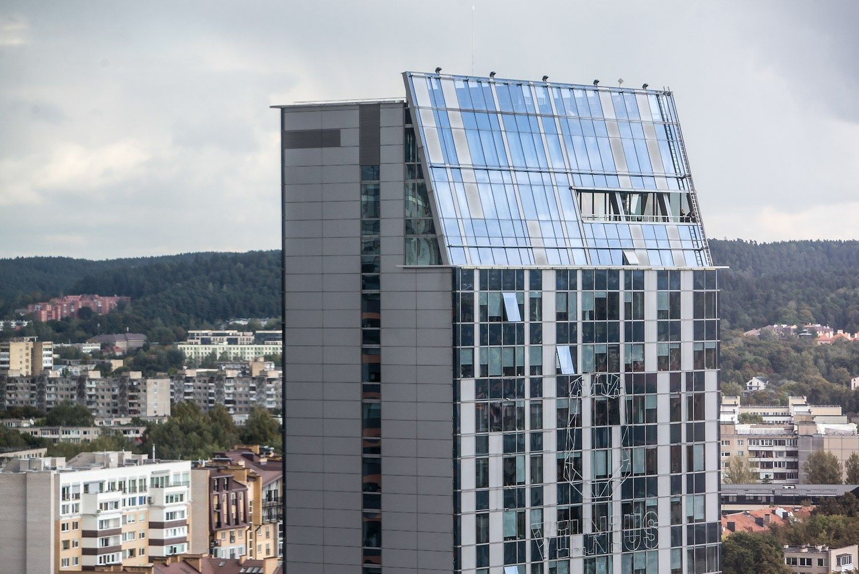 Vilniaus valdžia giriasi pernai skolą sumažinusi apie 70 mln. Eur