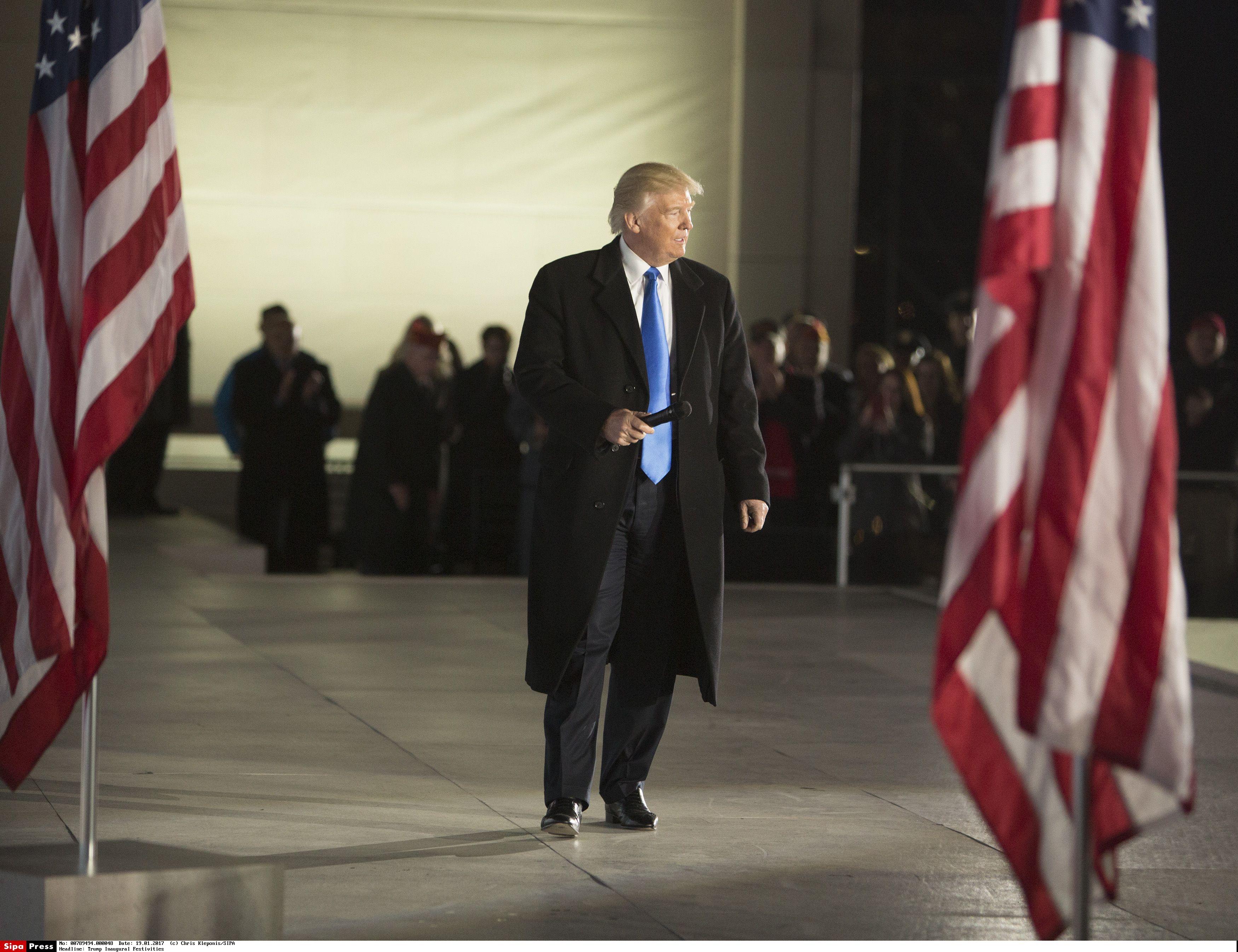 Naujas prezidentas – naujos galimybės ir iššūkiai