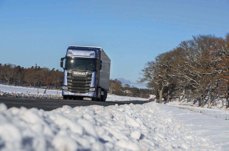 """Du """"Scania Lietuva"""" istorijos dešimtmečiai: kelionė tęsiasi"""