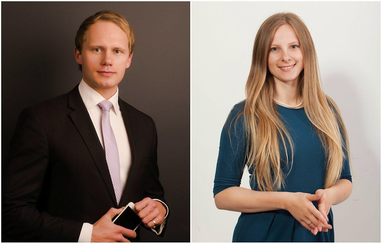 Davoso pamokos Lietuvai