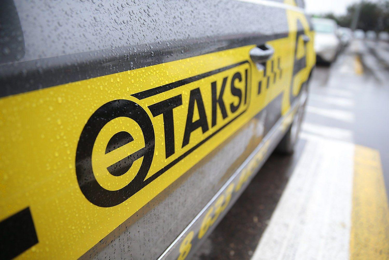 """""""eTaksi"""" pavažiuoja iki Klaipėdos"""