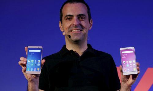 """Hugo Barra palieka """"Xiaomi"""" ir grįžta į Silicio slėnį"""
