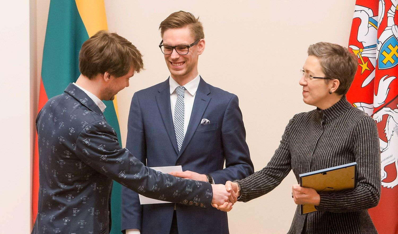Susipažinkite: pažangiausios Lietuvos įmonės