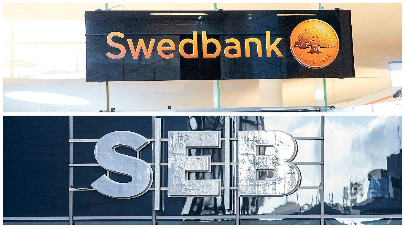 Į bankų klientų identifikavimo sprendimą investuota 2 mln. Eur