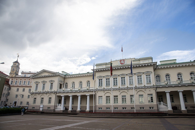 Tiesioginė transliacija: renkame pažangiausias Lietuvos įmones