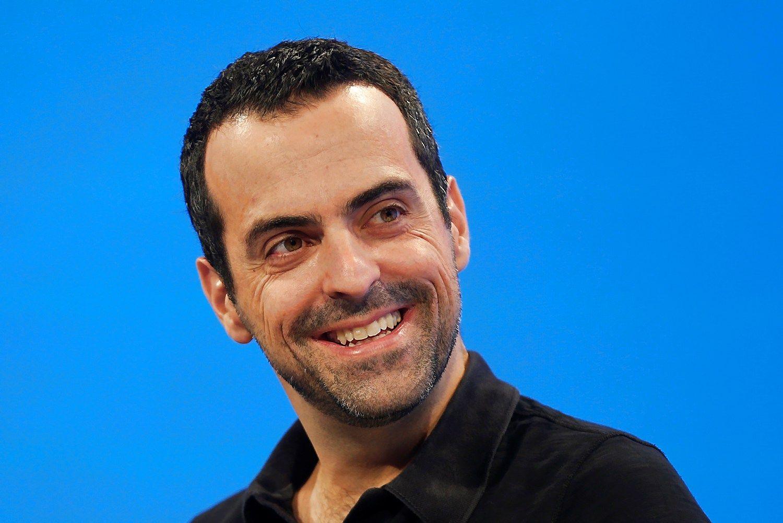 "Buvęs ""Xiaomi"" viceprezidentas pasirinko ""Facebook"""