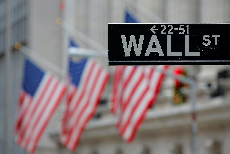 JAV ekonomikos augimas – silpniausias per 5 metus