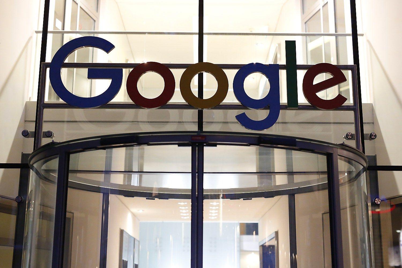 """""""Google"""" savininkės pelnas neįtiko analitikams"""