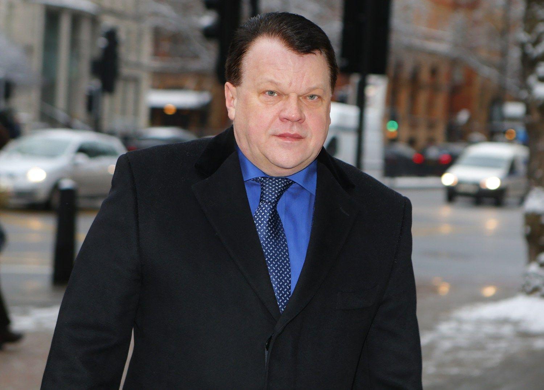 """Buvusiam """"Snoro"""" vadovui Rusija suteikė politinį prieglobstį"""