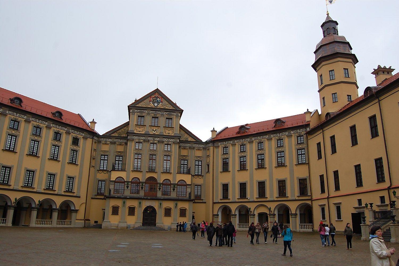 Baltarusija Lietuvos turistus vilioja pigumu