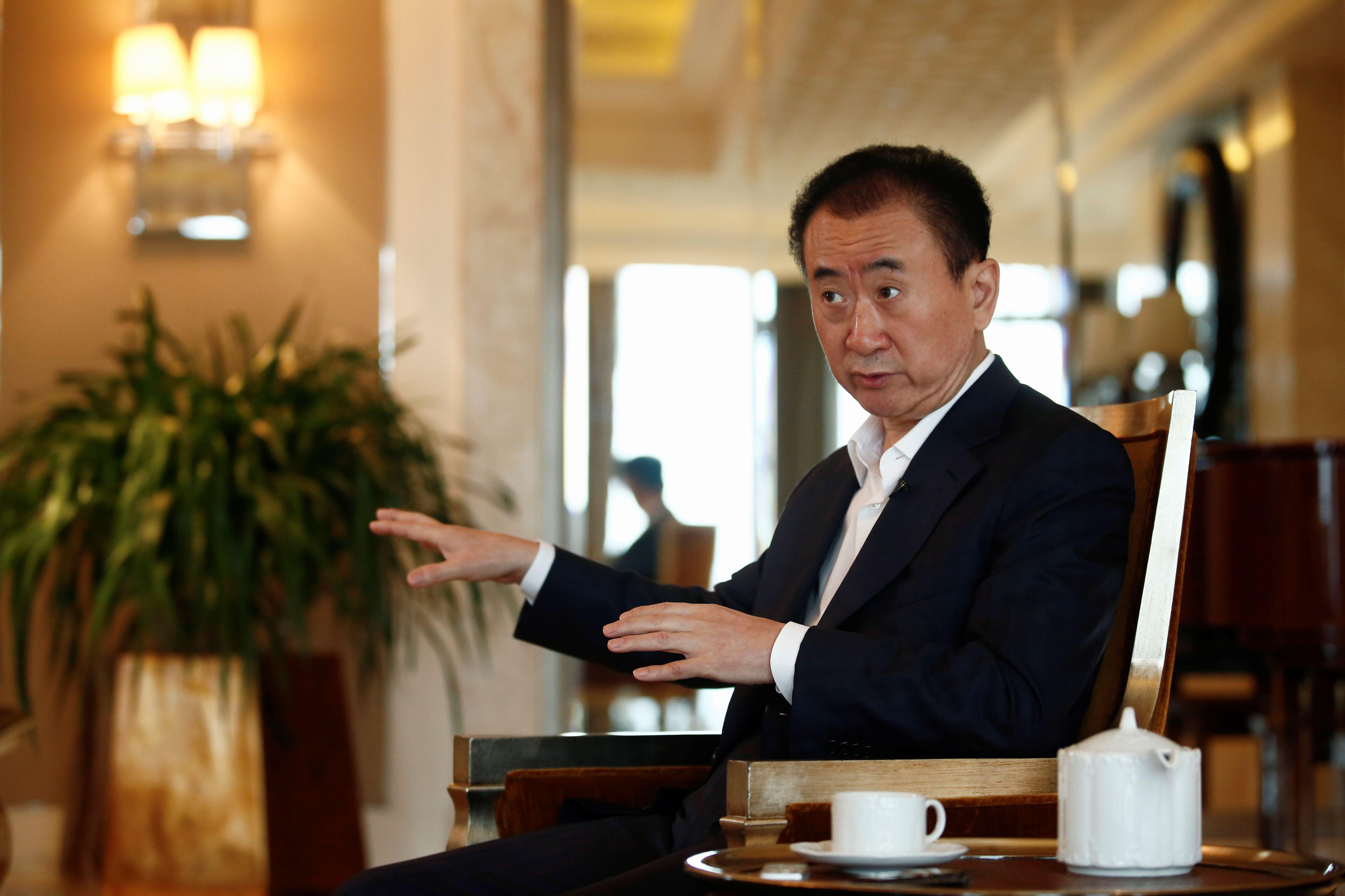 """Kas jis: turtingiausias kinas, įsigijęs """"Forum Cinemas"""""""