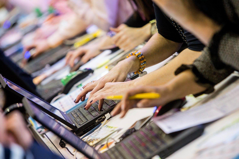 Tyrimas: iki 2020 m. programuotojų poreikis Lietuvoje išaugs 83%