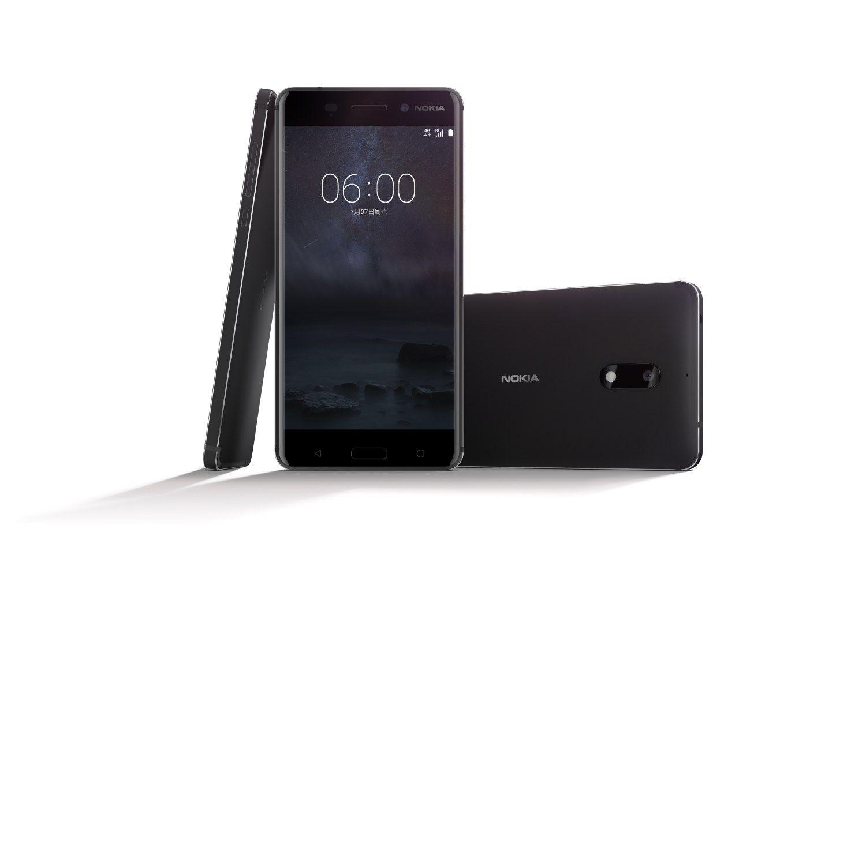 """""""Nokia 6"""" pirmoji partija išparduota per minutę"""