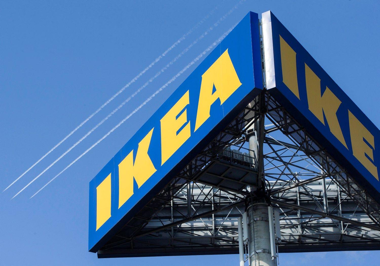 IKEA žengia į Rygą