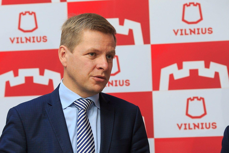 Vilniaus biudžetas 2017-aisiais už pernykštį didesnis 4%